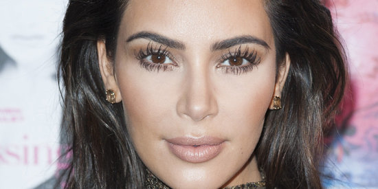 Forget Nude Selfies, Kim Kardashian Is Queen Of The Nude Dress