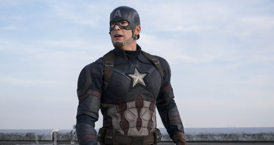 Twitter Wants Marvel to Give Captain America a Boyfriend