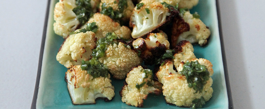 Researchers Discover a Major Reason to Eat More Cauliflower