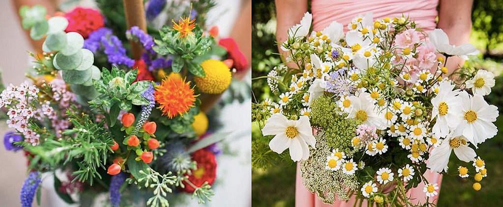 These 27 Wildflower Bouquets Are the Most Beautiful Thing You'll See All Day