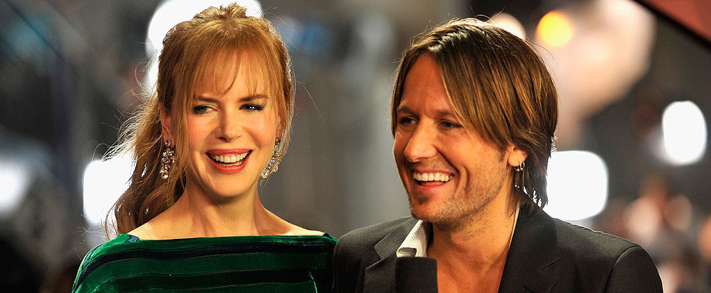 Nicole Kidman and Keith Urban's One-of-a-Kind Romance, in Their Own Words