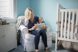 12 Space-Saving Nursery Hacks to Prep Baby's Room