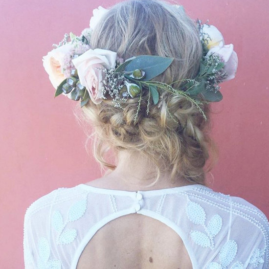 Pretty Wedding Hair Instagram Account