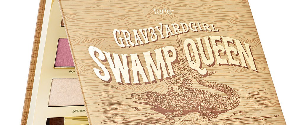 Mark Your Calendars For the Launch of the Grav3yardgirl x Tarte Collection
