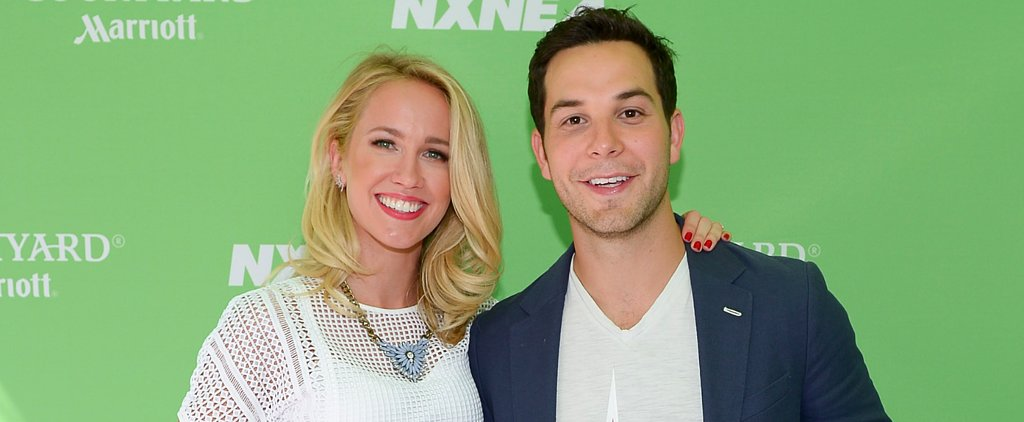 Anna Camp Reveals the Supersweet Reason Skylar Astin Is the Perfect Match For Her