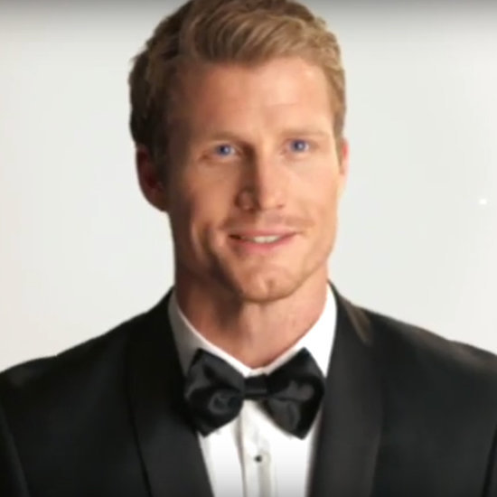 Richie Strahan The Bachelor Australia First Promo