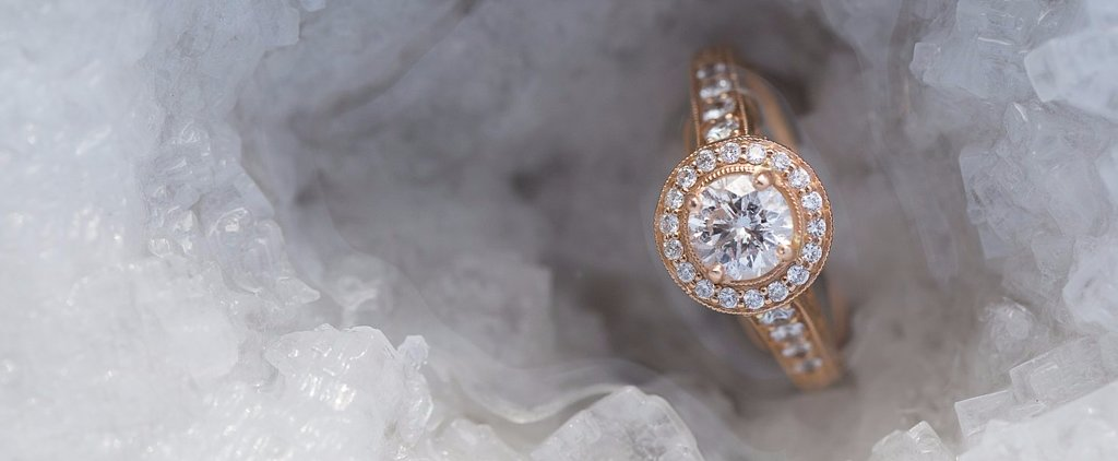 22 Stunning Engagement Rings to Gaze At All Day