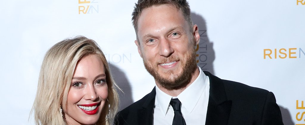 Hilary Duff Is Dating Her Trainer, Jason Walsh