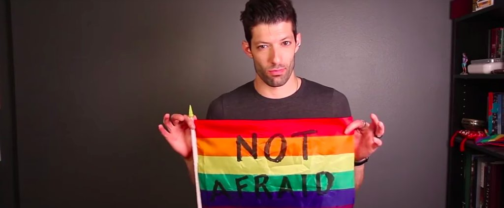 This Video Reminds Us There Is Only 1 Way to Fight LGBTQ Intolerance