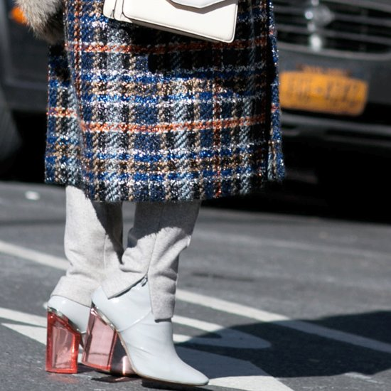 Winter Shoe Trends Senso 2016
