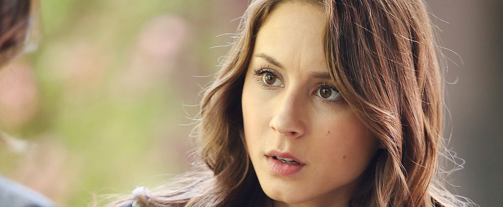 "Spencer Hastings Could Absolutely Be ""A.D."" on Pretty Little Liars, and Here's Why"