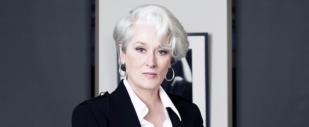 Why Meryl Streep Almost Turned Down an Iconic Role in The Devil Wears Prada