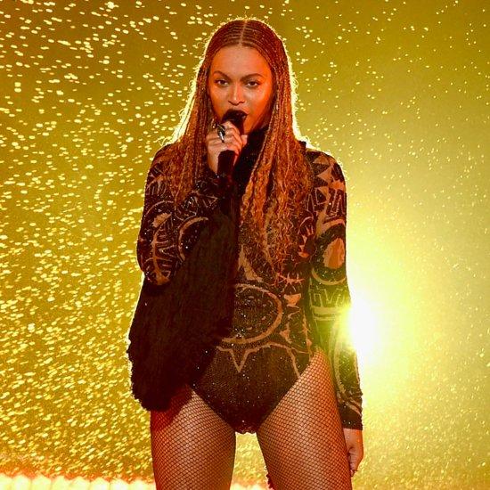 Beyonce BET Awards 2016 Performance Video
