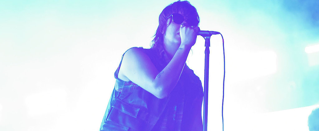 Watch The Strokes' First Music Video in 5 Years