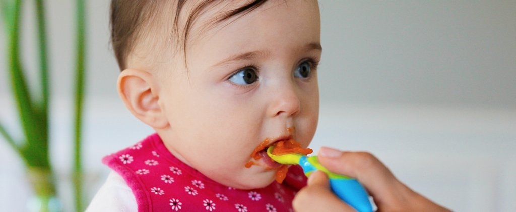 Have a Craving For Cute Baby Names? Try 1 of These 62 Food-Inspired Picks