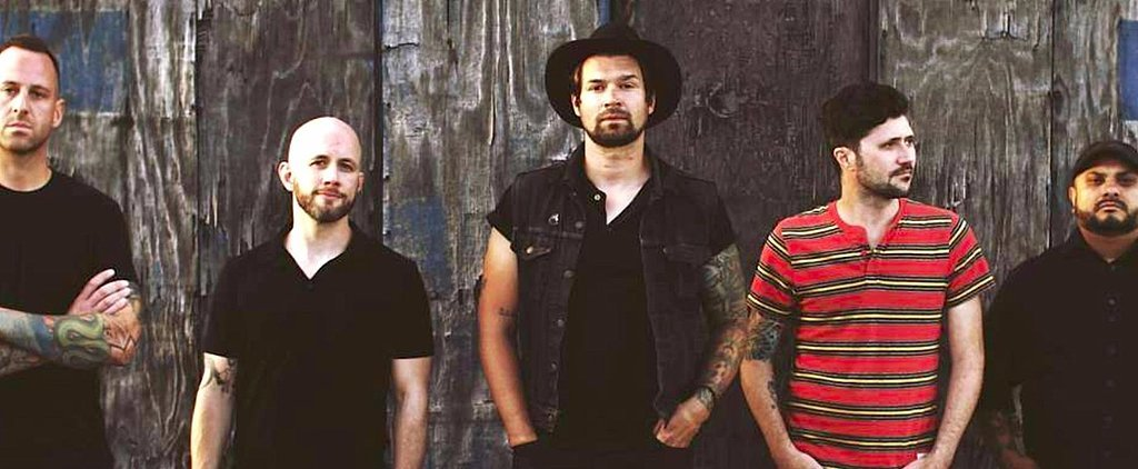 "Taking Back Sunday Returns With a New Song, ""Tidal Wave"""