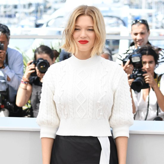 Lea Seydoux Style Pictures