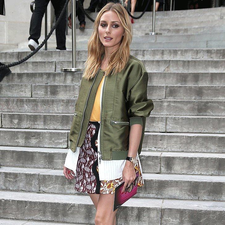 Celebrity Style Haute Couture Fashion Week Paris 2016 Popsugar Fashion Australia