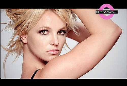 Britney Spears: 3