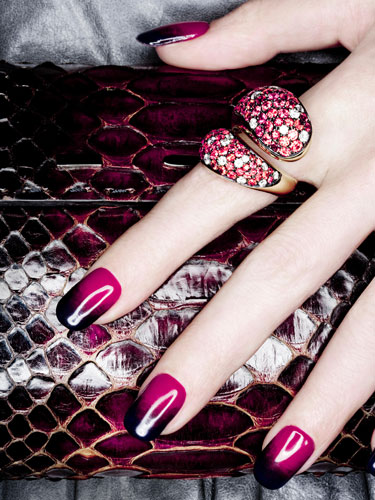 Fall/Winter 2009 Nailpolish Trends