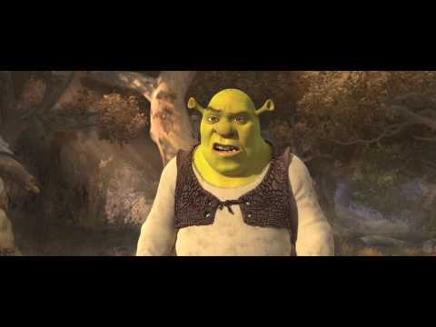 Shrek Forever After - trailer