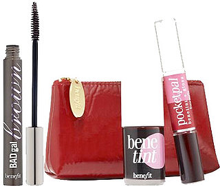 Benefit BadGal Brown Mascara and Tinted Love Gift Set Sweepstakes Rules