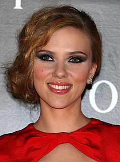 Love It or Hate It? Scarlett's Sweet and Smoky Makeup