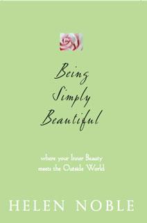 Bella Book: Being Simply Beautiful