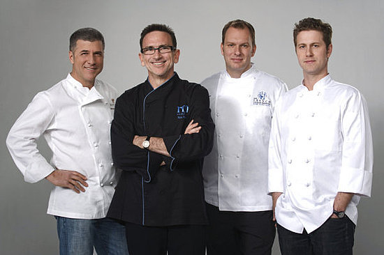 Bravo Picks Up Second Season of Top Chef Masters