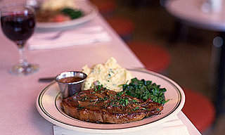 Poll: What's Your Favorite Steakhouse Side?