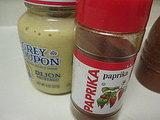 Pumpkin-Shaped Parmesan Puff Pastry Appetizer Recipe 2009-10-29 16:45:12