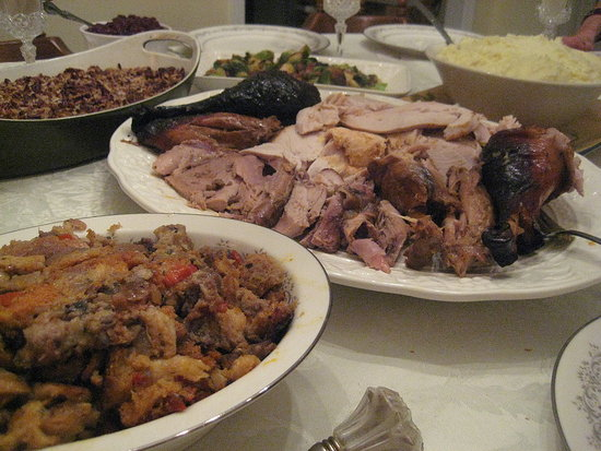 Thanksgiving: Love It or Hate It?