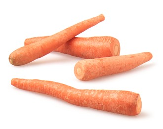Beginner Glazed Carrots