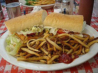 This Week's Food News: Nov. 11, 2009