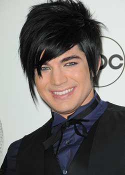 """Adam Lambert's New Song, """"Time For Miracles,"""" Is Leaked Online"""