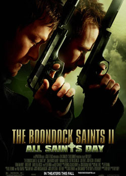 Watch, Pass, or Rent: Boondock Saints II