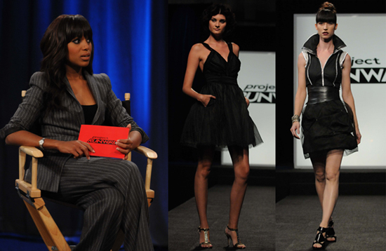 Do You Agree With This Week's Project Runway Winner and Loser?
