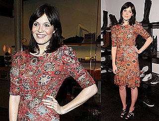 Photos of Mandy Moore, Who Talks About Married Life With Ryan Adams