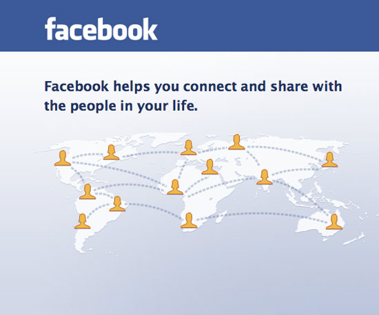 Facebook Facelift