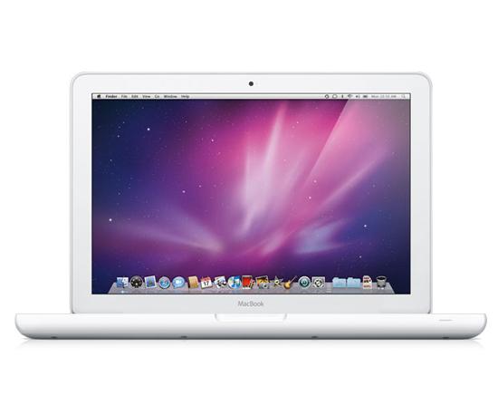 "The ""New"" MacBook"
