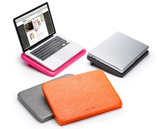 Colorful, Lightweight Laptop Stand