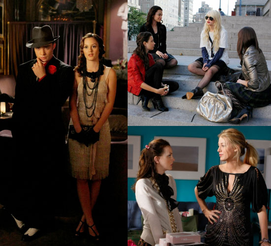 FabSugar Gossip Girl Fashion Quiz 2009-10-27 15:00:22