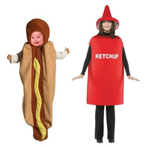 Fun Family Halloween Costumes for Everyone