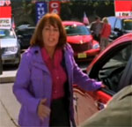 The Front Door Episode of The Middle