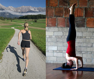 Reasons Runners Should Try Ashtanga Yoga