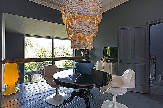 How-To: Decorate With Gray