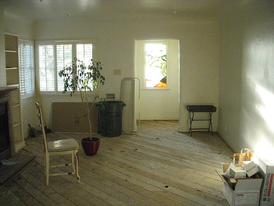 Room Therapy:  Help Me Choose Paint Colors!