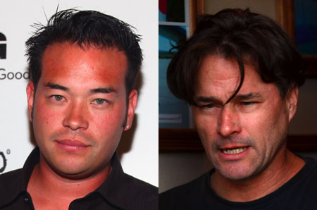 Who's Douchier? Jon Gosselin or Richard Heene