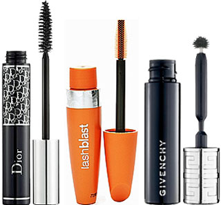 Vote For the Best Mascaras of 2009