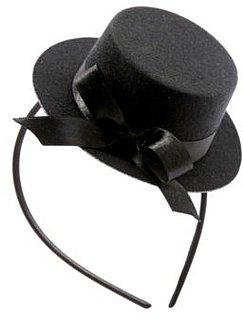 Tuxedo Beauty Items